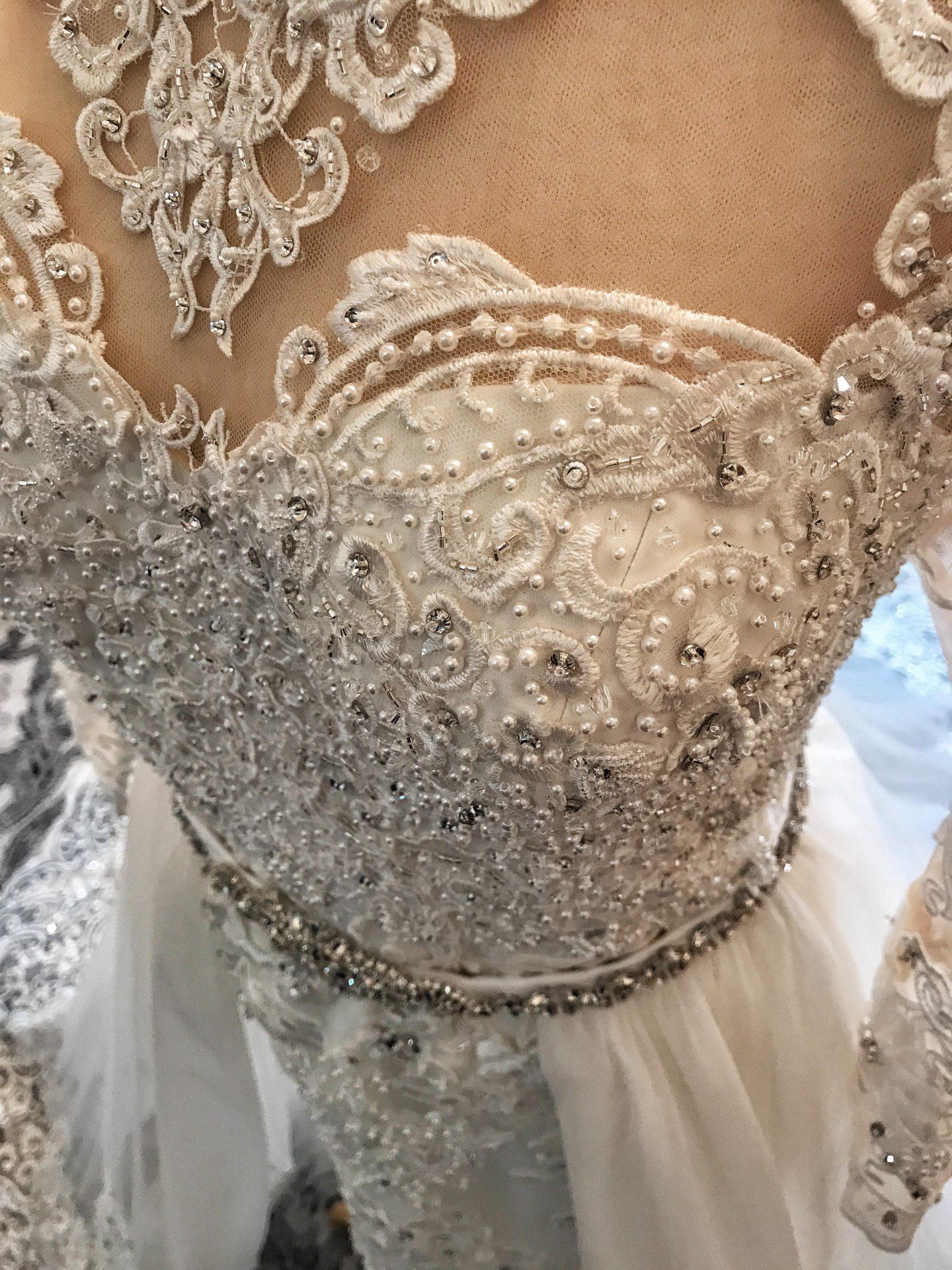 A.Cherie Custom Wedding Dresses